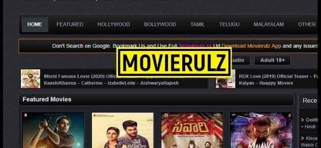 Introduction to Movirulz4